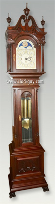 Seth Thomas Sonora Chime No. 2274 ~ Antique Clocks Guy