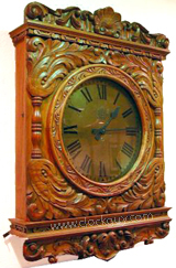 Gazo London Bank Gallery - Antique Clocks Guy
