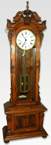 Gazo XG-B, c.1982 ~ Antique Clocks Guy